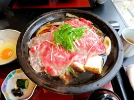 sukiyaki-hotpot