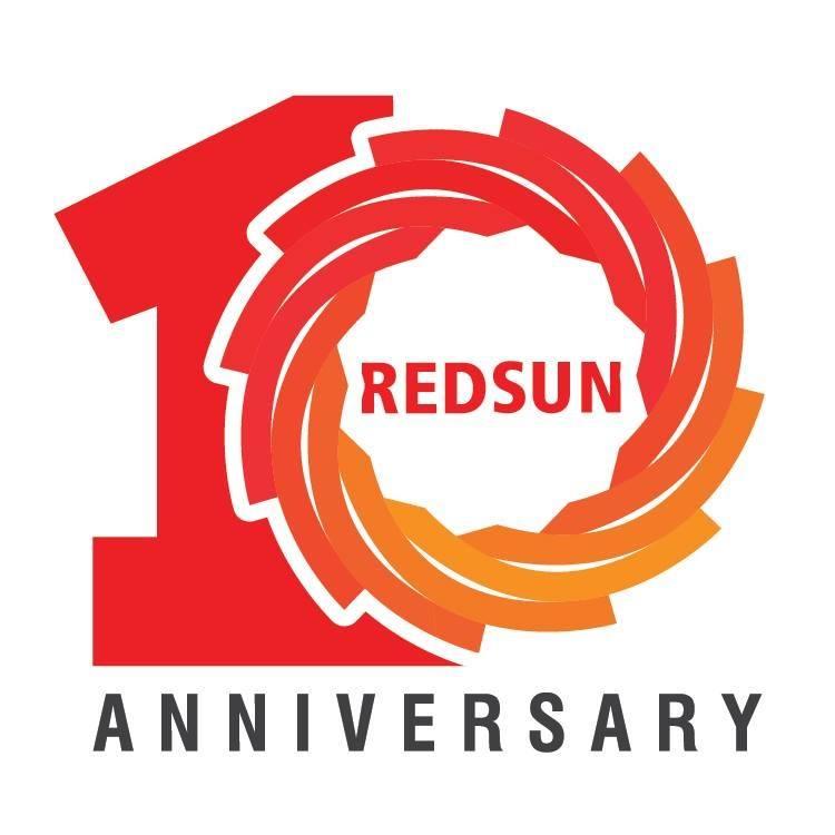 Lễ Kỷ Niệm 10 Năm Thành Lập Redsun – Đón Bình Minh - Redsun