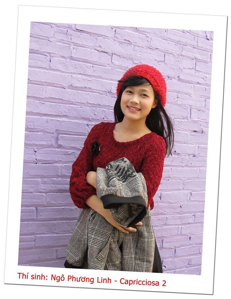 Ngo Phuong Linh