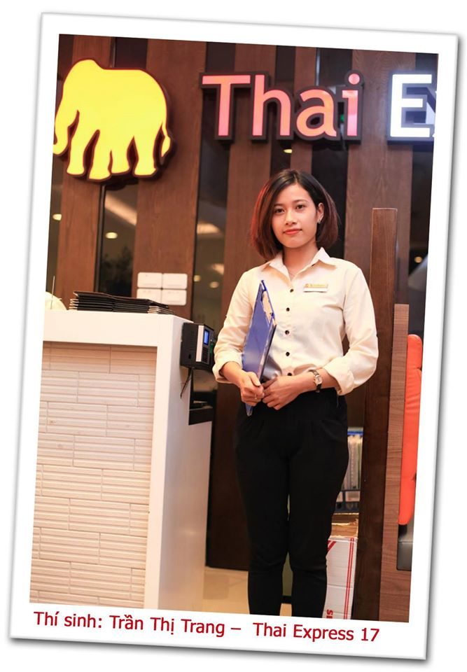 Tran Thi Trang